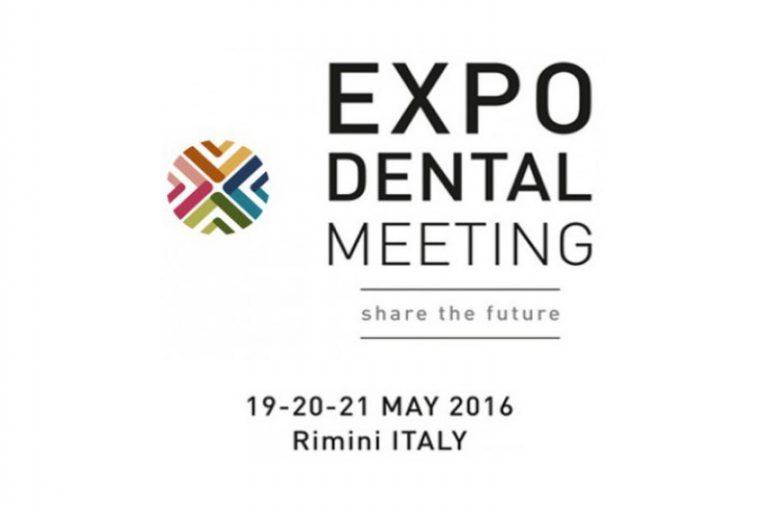 Expodental 2016 Rimini-ITALY