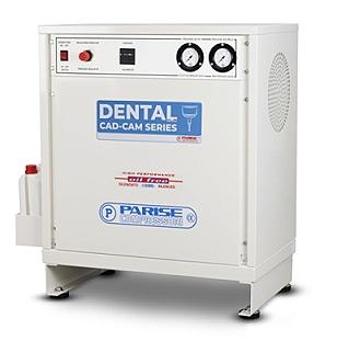 Dental CAD CAM compressors