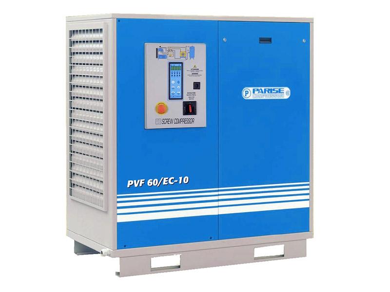 screw compressors PVB-C-F-D series 11 - 45 kW