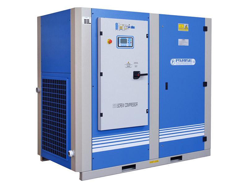 inverter screw compressors 3 - 160 kW