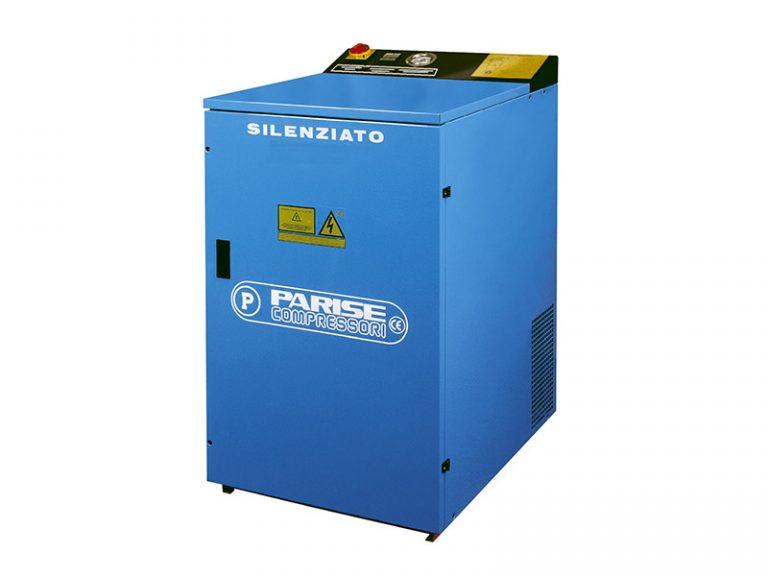 Compressori alta pressione silenziati