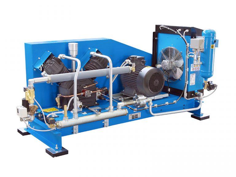 Compressori BOOSTER 30-35-40 Bar