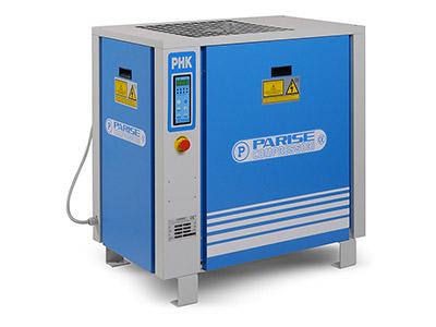 compressori rotativi a vite Serie PHK 7,5 - 15 kW